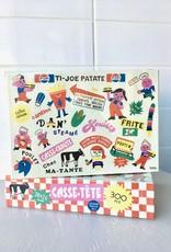 Vincent Toutou Roadside Jigsaw puzzle