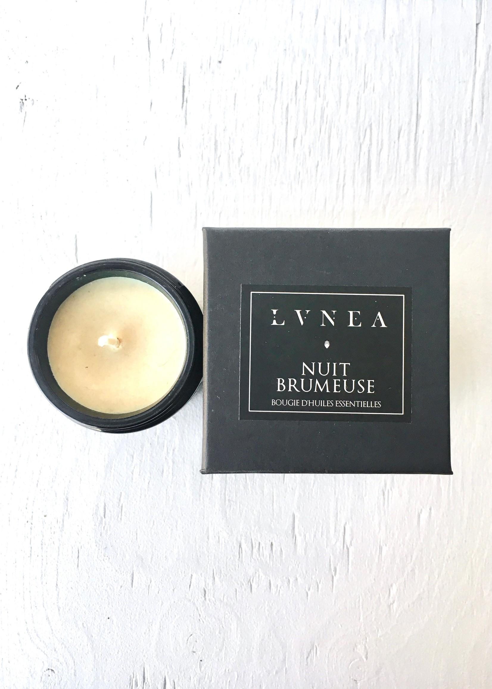 Lvnea Essential Oil Candle