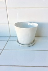 "Chive Tika Plant Pot - 5"""