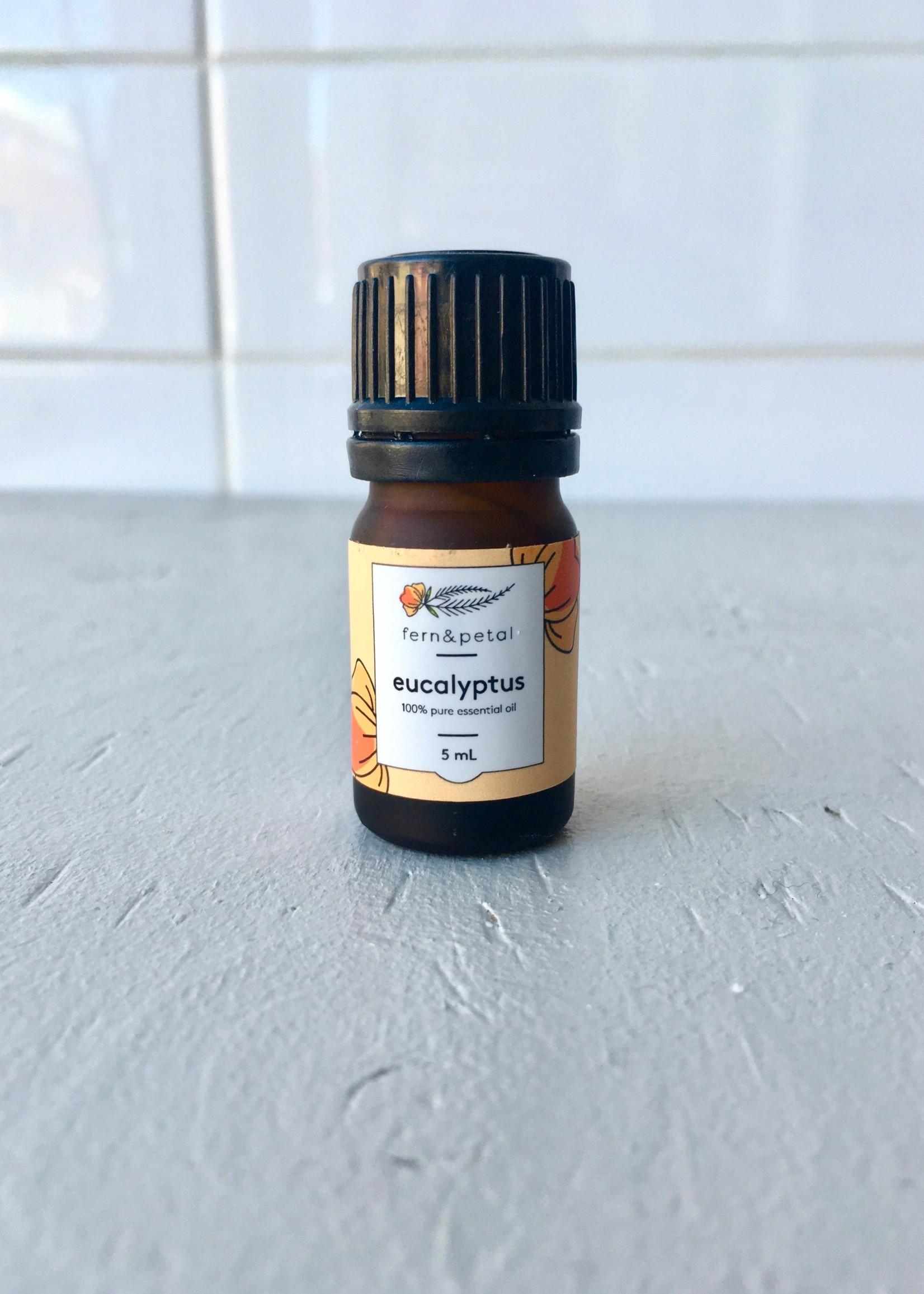 Fern & Petal Essential Oils
