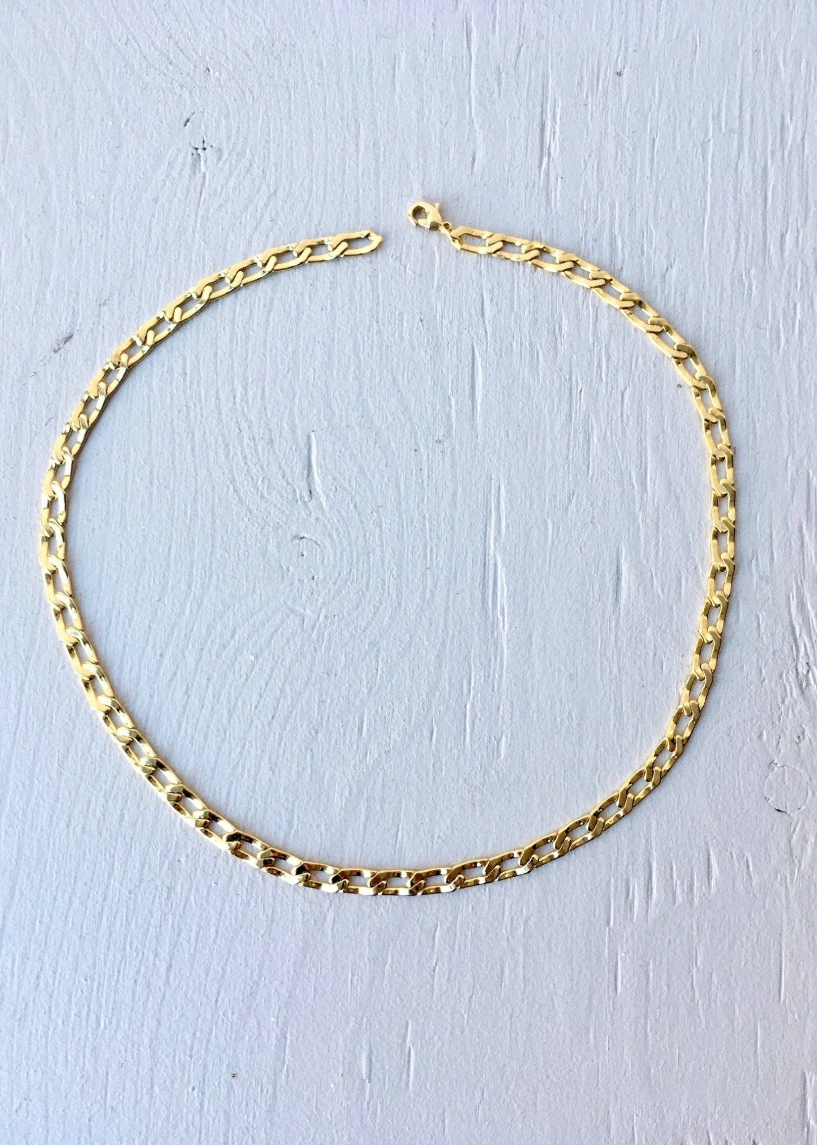 """Lover's Tempo Collier """"Chain Reaction"""""""