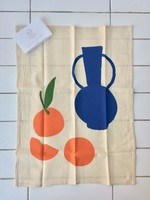 Stephanie Cheng Decorative Tea Towels