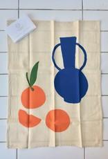 Stephanie Cheng Decorative Tea Towel
