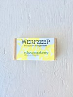 Werfzeep Cleaning Soap