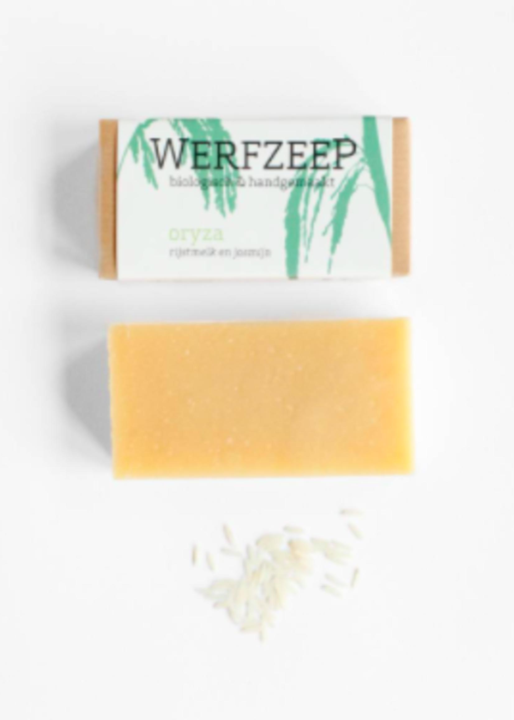 Werfzeep Organic & Handmade Soaps