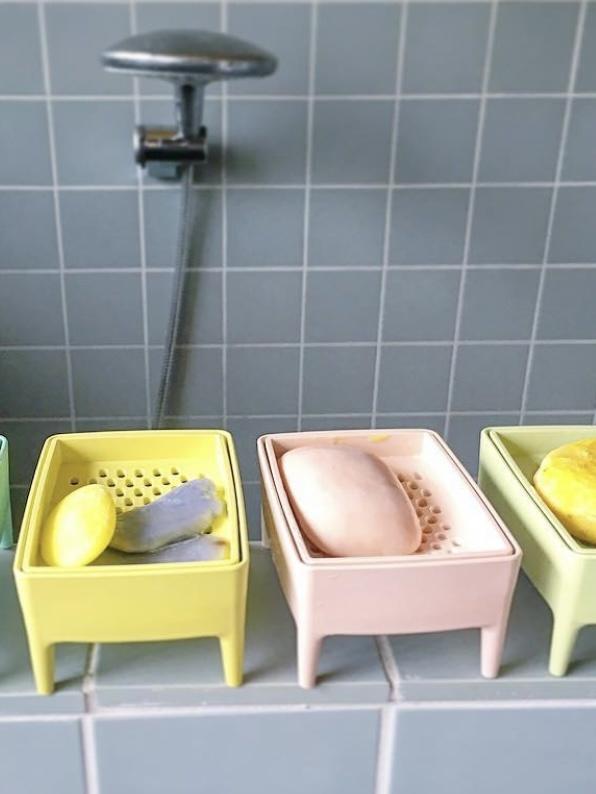 Foekje Fleur Bubble Buddy Soap Dish