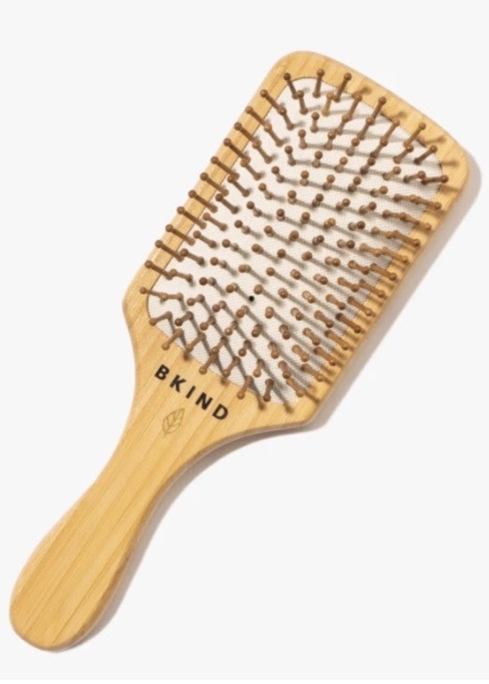 BKIND Bamboo Hair Brush