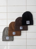 Camp Brand Goods Tuques Camp Brand Goods