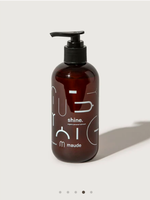 Maude Organic Personal Lubricant