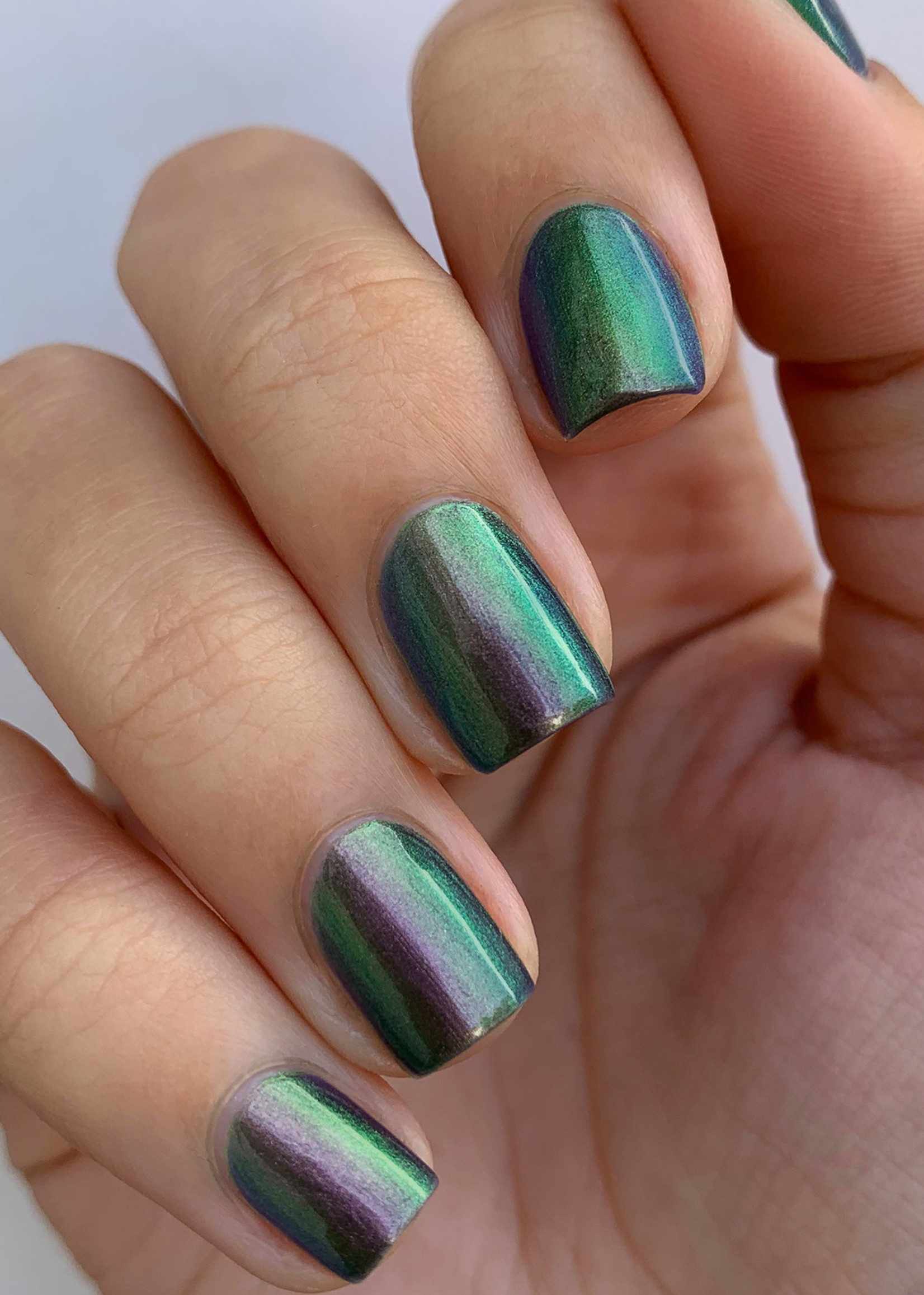Cirque Colors Superfuture Nail Polishes