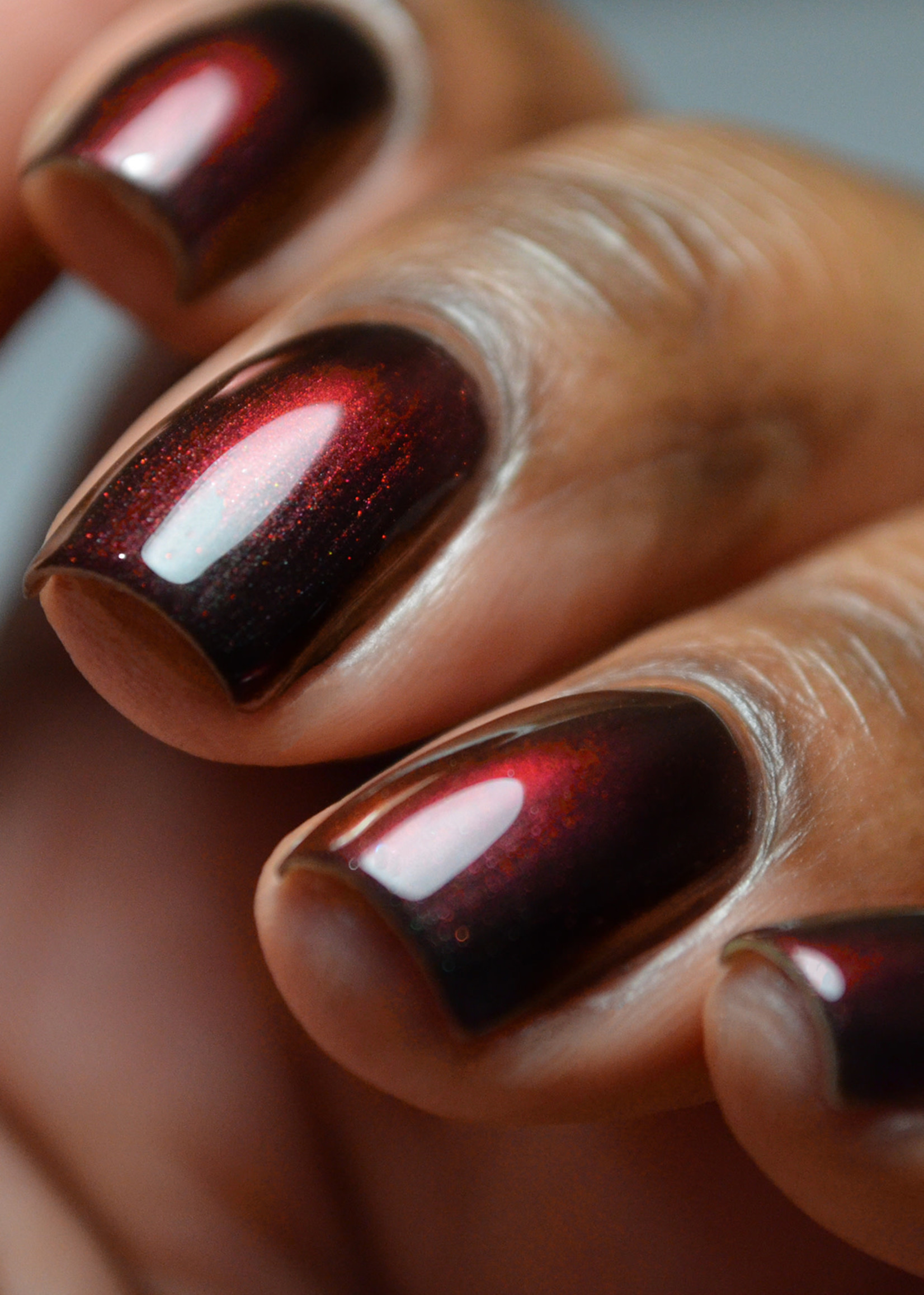 "Cirque Colors Vernis à ongles ""Superfuture"""