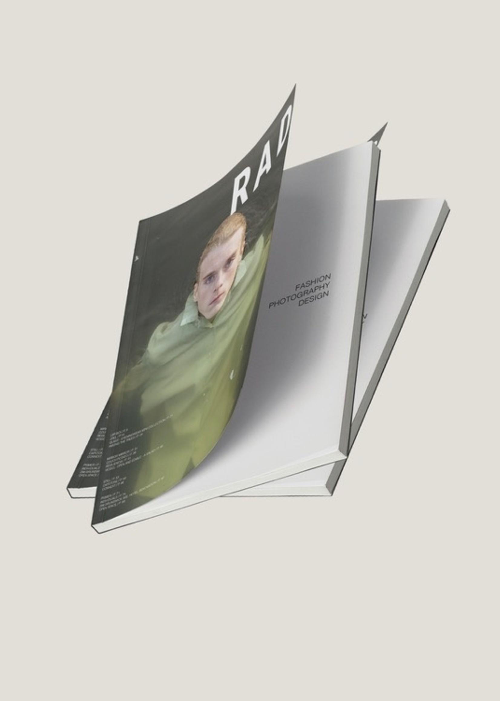 RADmag Issue 13 RADmag Magazine