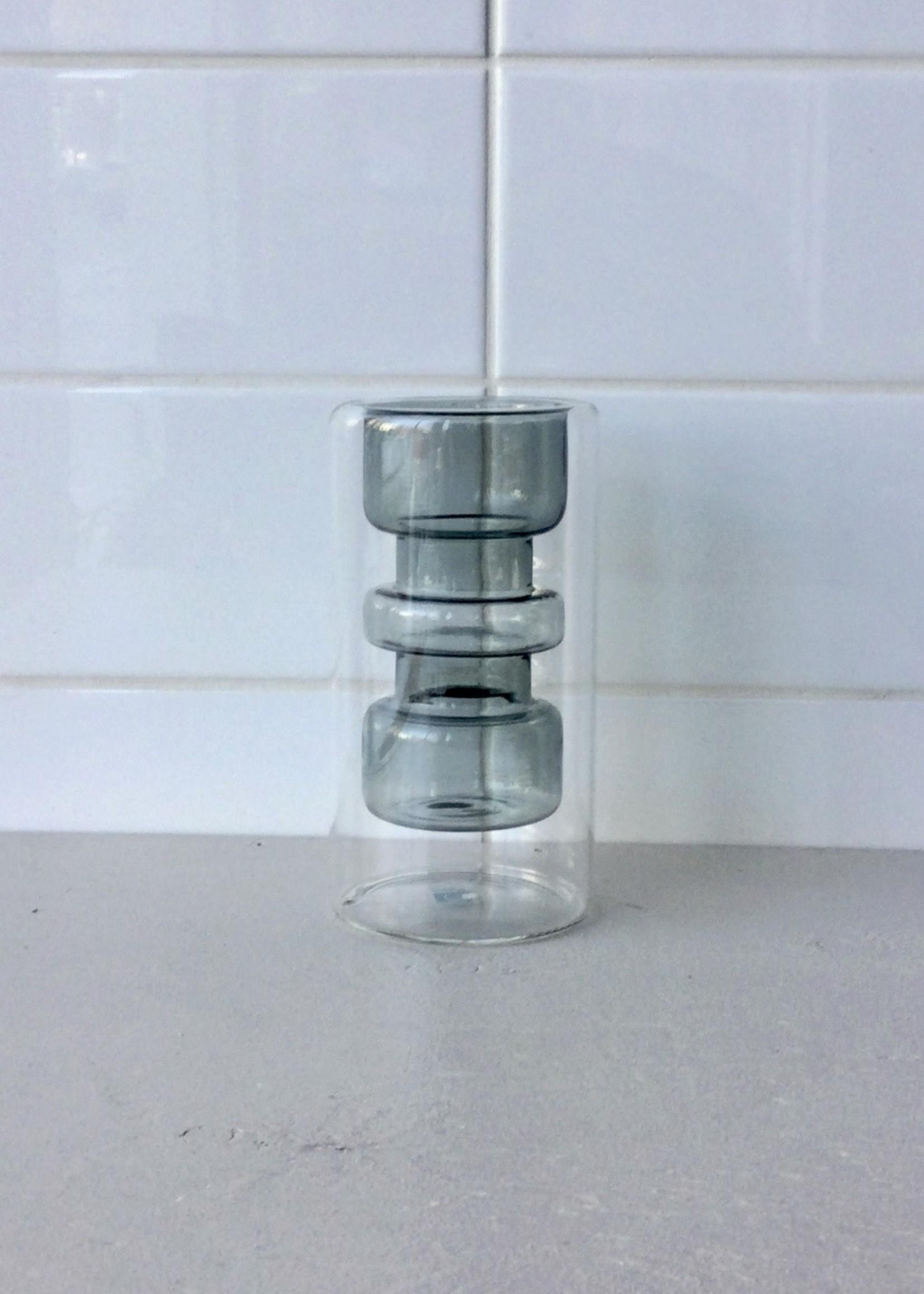 Chive Cylinder Vase