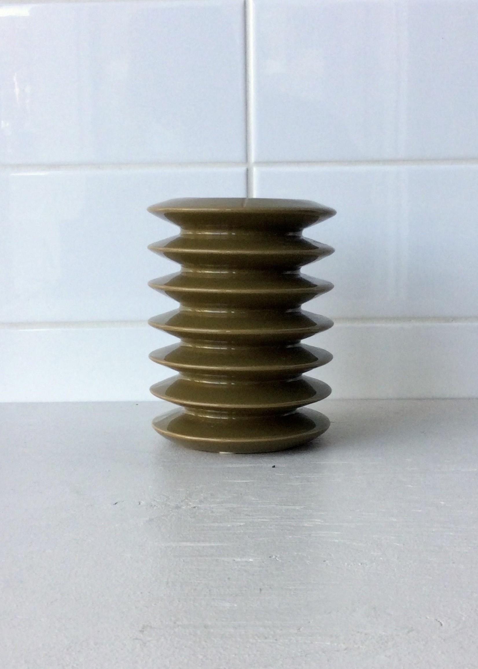 "Chive Vases ""Spiro"""