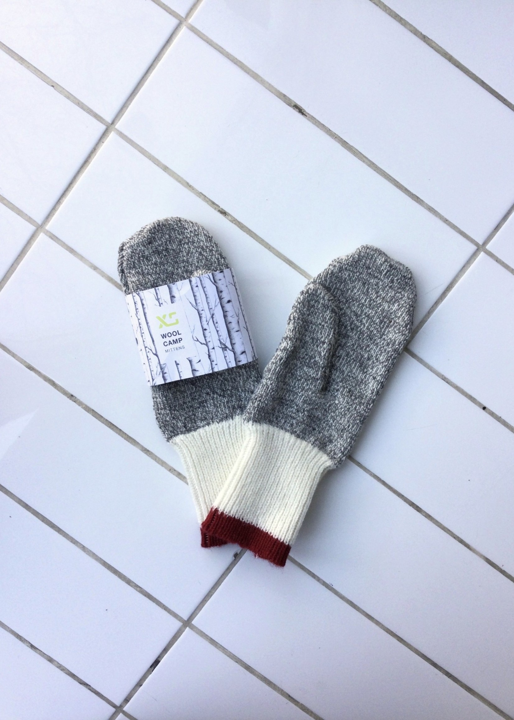 XS Unified Camp Mittens