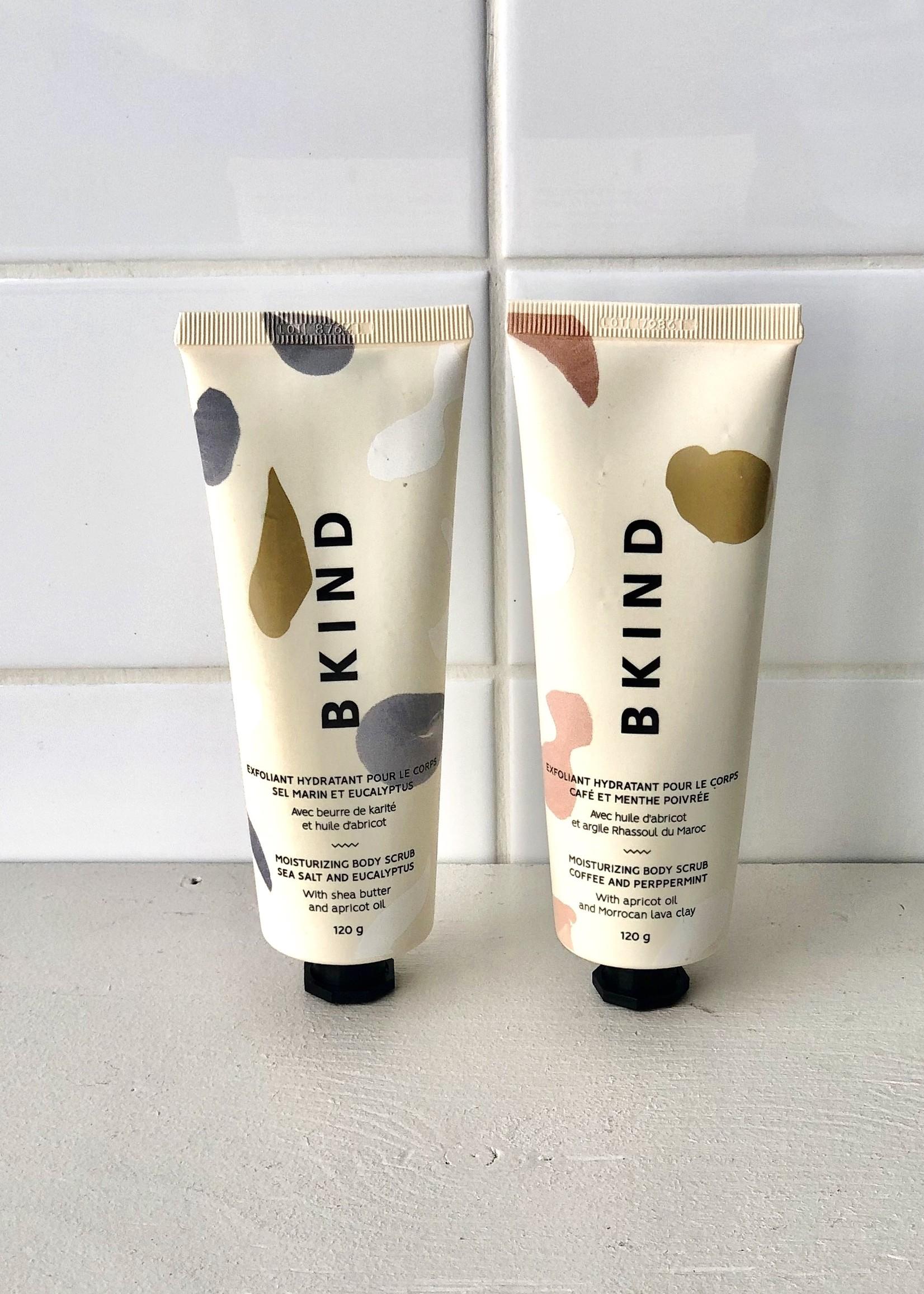 BKIND Exfoliants hydratants