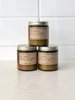 P.F. Candle Co Mini Soy Candle