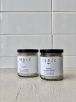 Tonic Solvit sels de bain Tonic