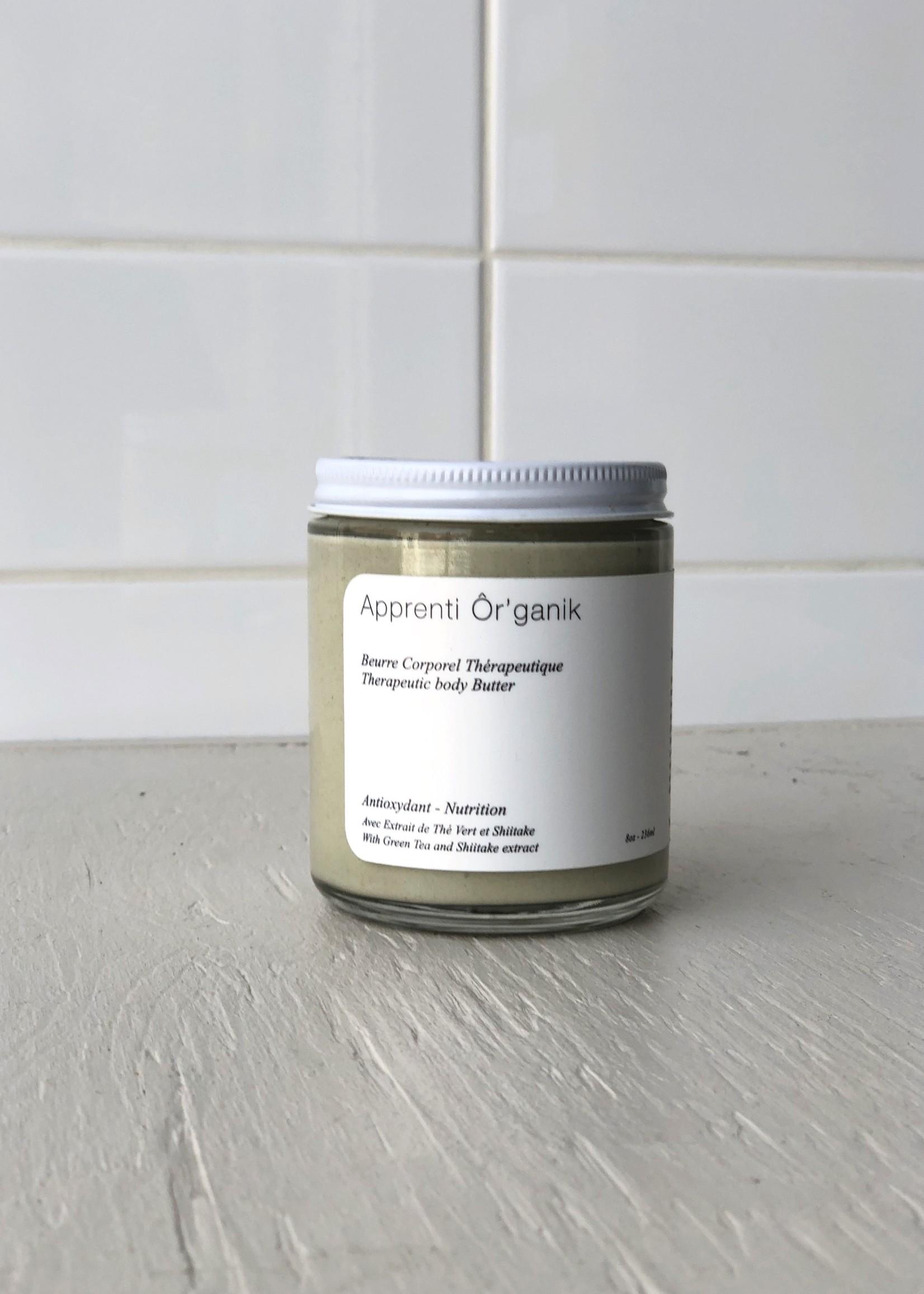 Apprenti Organik Beurre Corporel Antioxidant