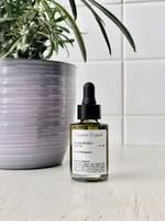Apprenti Organik Huile Faciale Elixir Cannabis