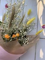Elle Aime Les Fleurs Bouquet de fleurs séchées