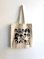 Dorcas Creates Babes of Summer Tote Bag