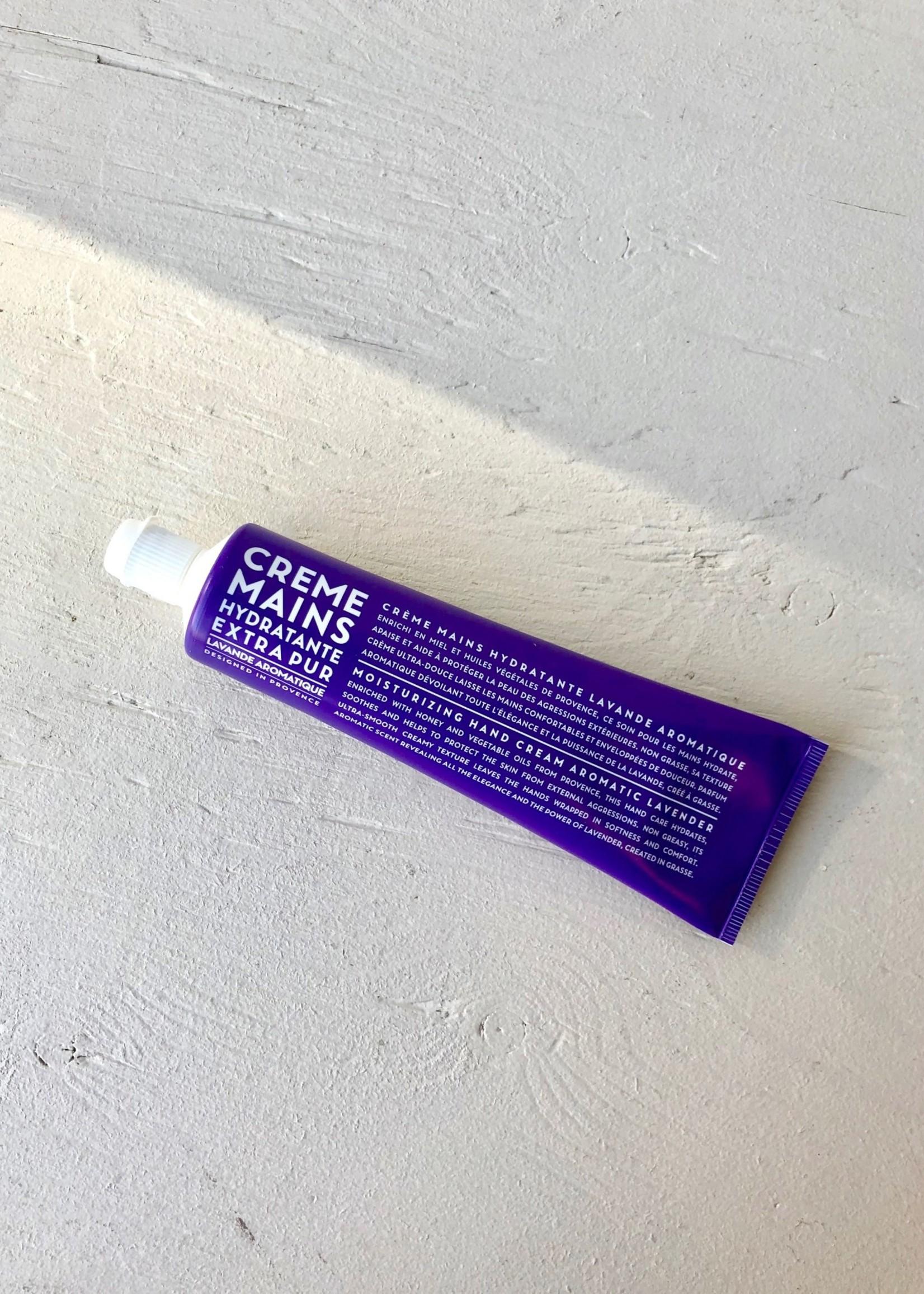 Compagnie de Provence Crème pour mains Compagnie de Provence