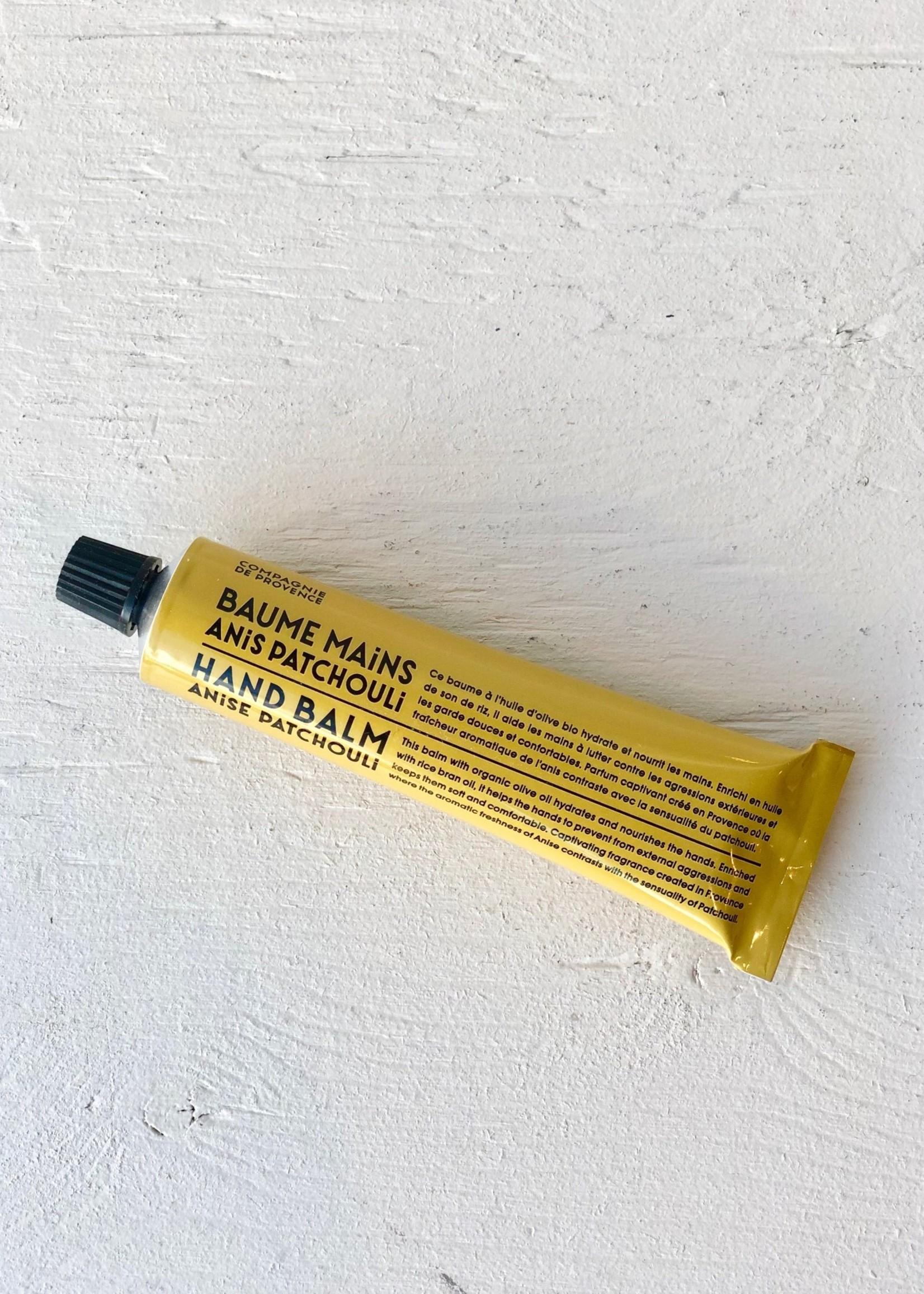 Compagnie de Provence Crème pour mains version originale de Compagnie de Provence