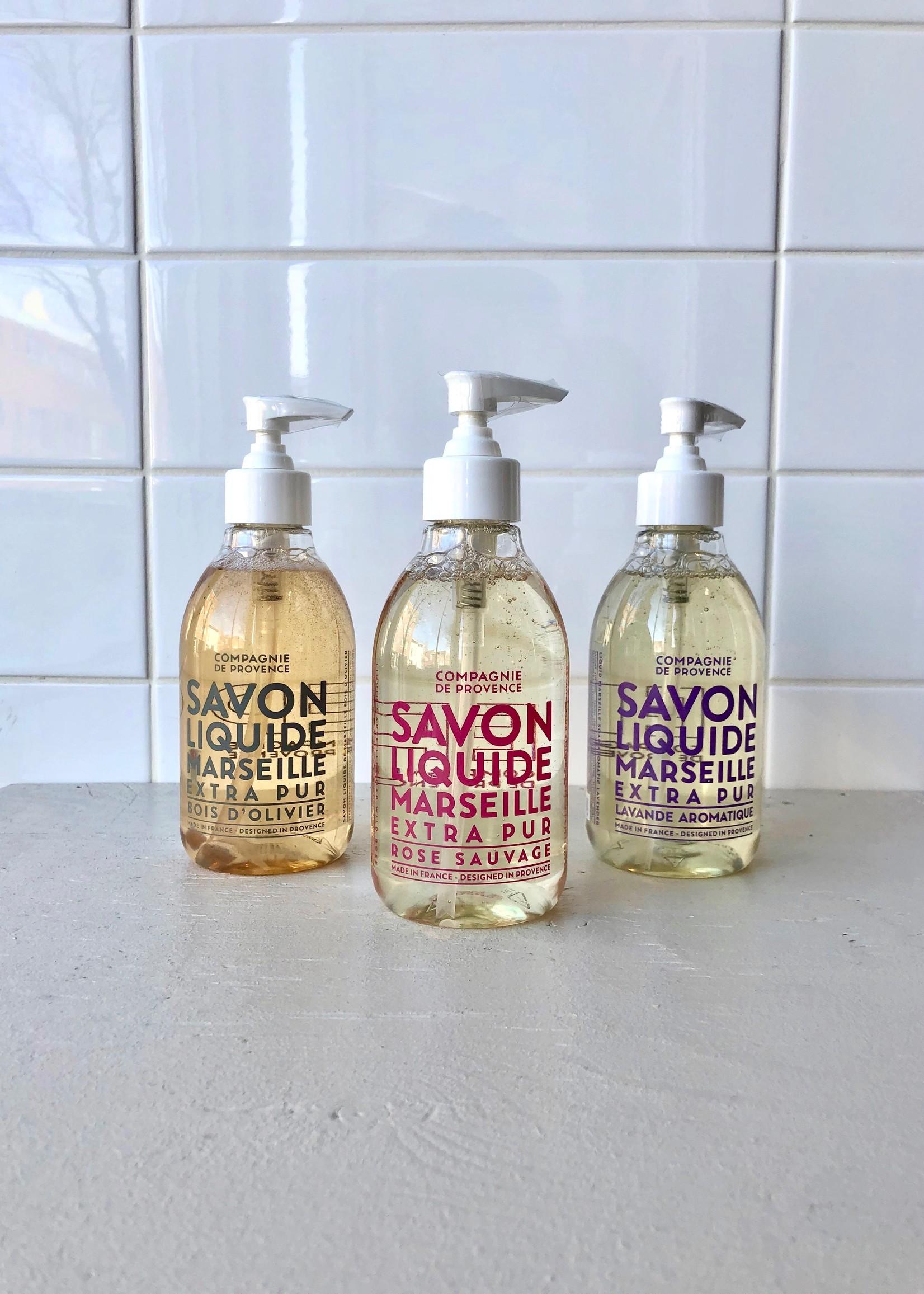 Compagnie de Provence Savon liquide Compagnie de Provence
