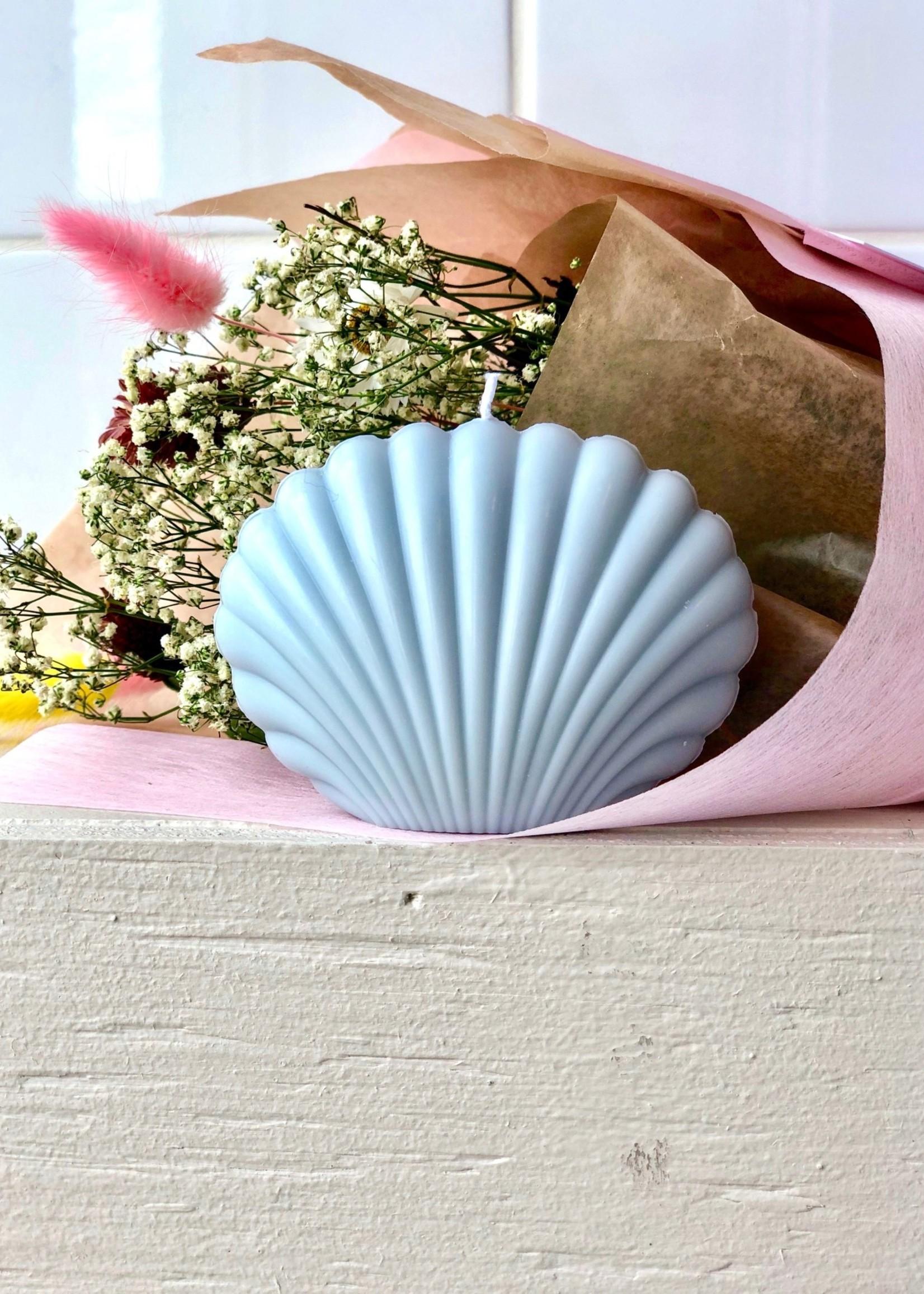 """Sunday Skies Studio Bougies """"The Shell"""""""