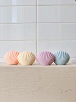 Sunday Skies Studio The Shell Candles