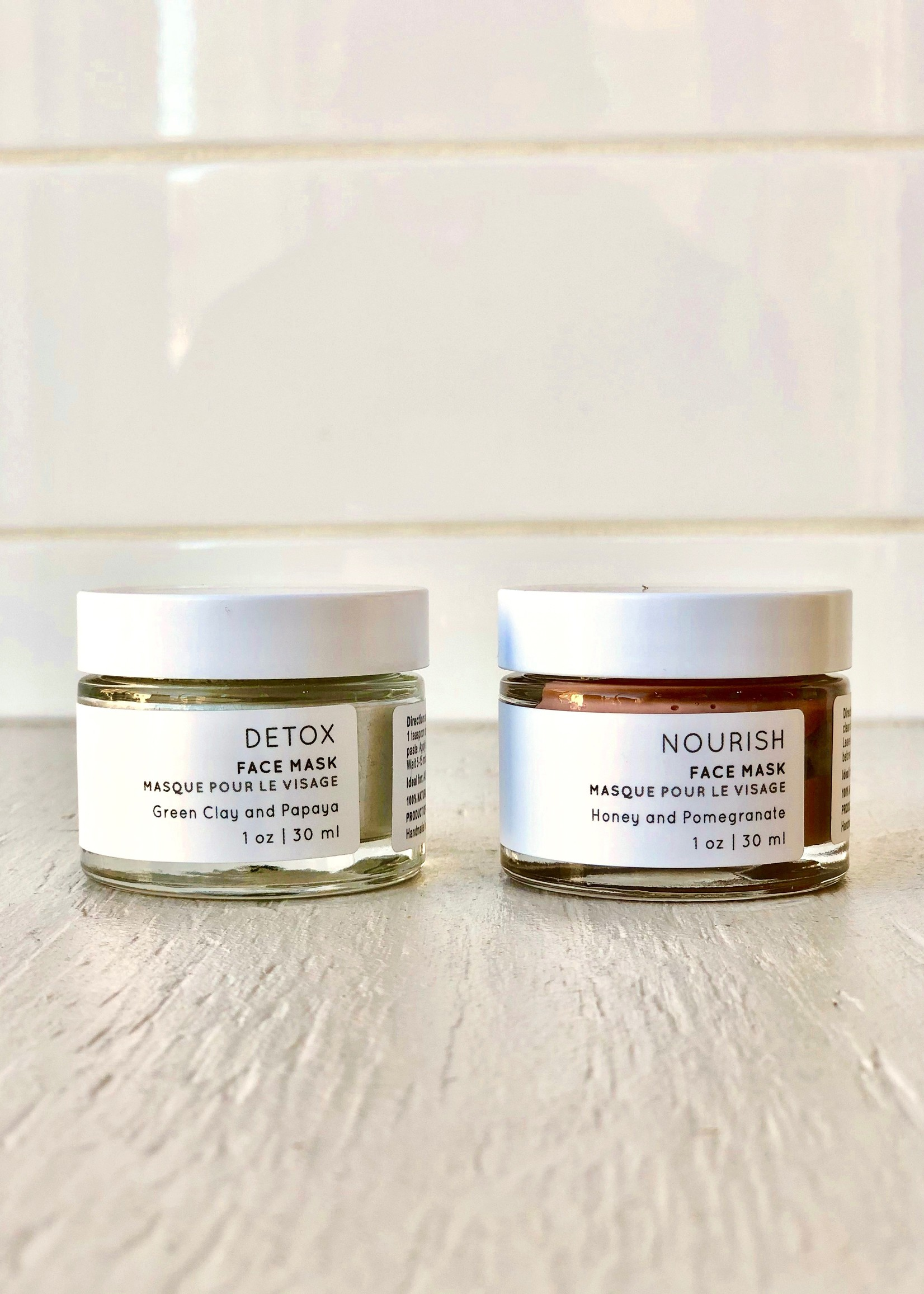 Wildcraft Masques pour le visage Wildcraft