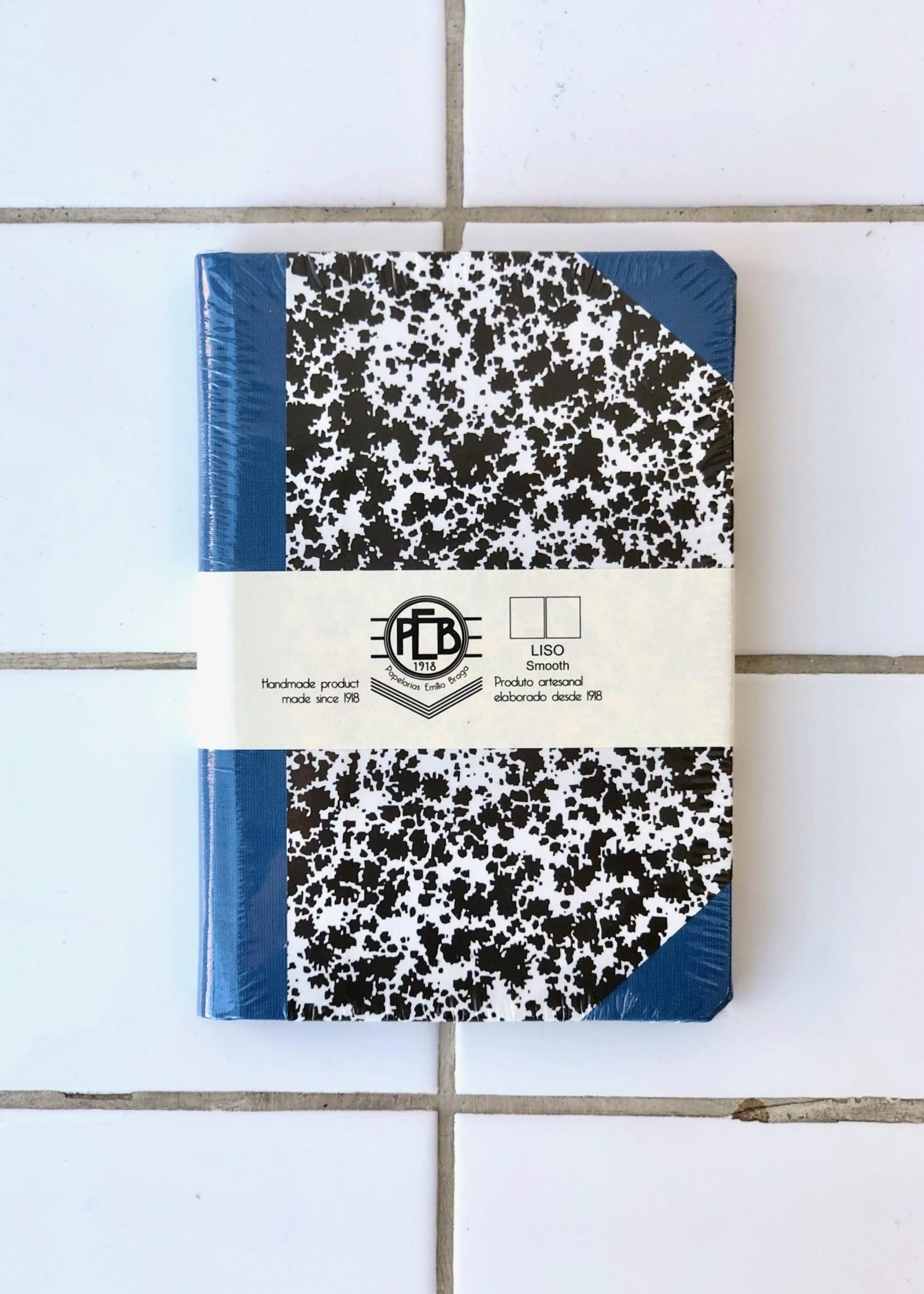 Emilio Braga  Peb Cloth Cloud Stetchbook A6