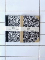 Emilio Braga Peb Cloth Cloud Notebook A5