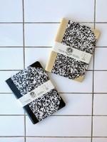 Emilio Braga Peb Cloth Cloud Stetchbook  A5