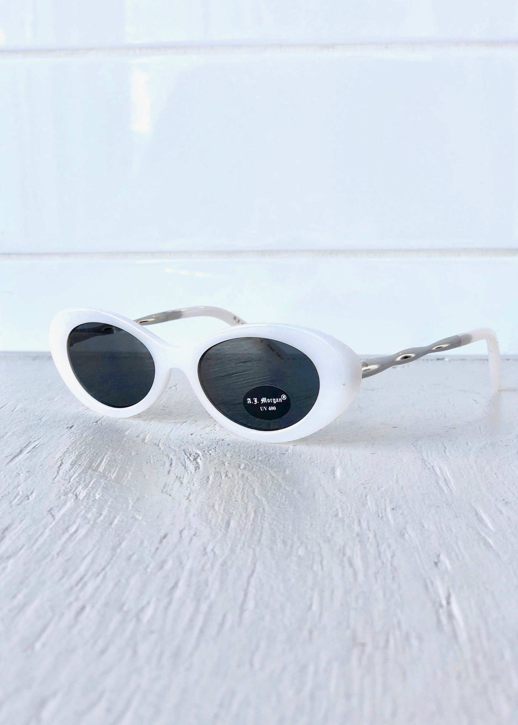 A. J. Morgan Pretty Tat Sunglasses