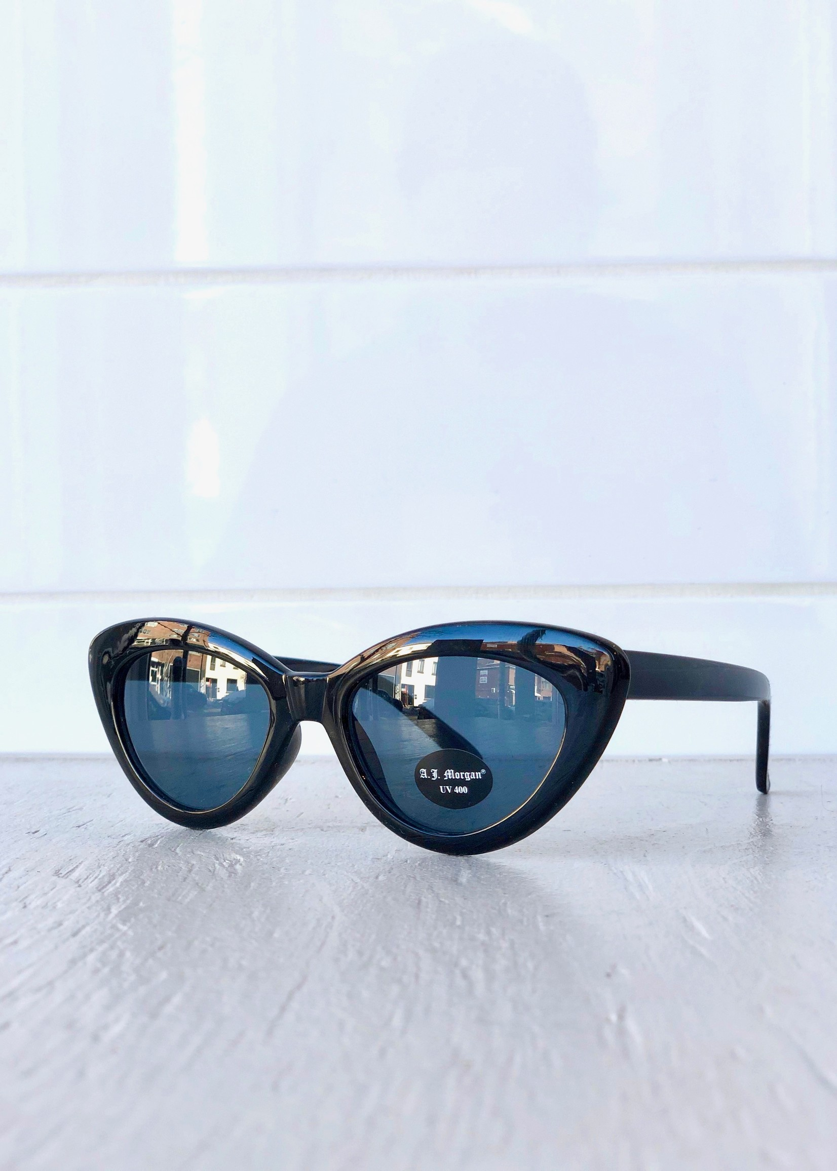 A. J. Morgan Southside Honey Sunglasses