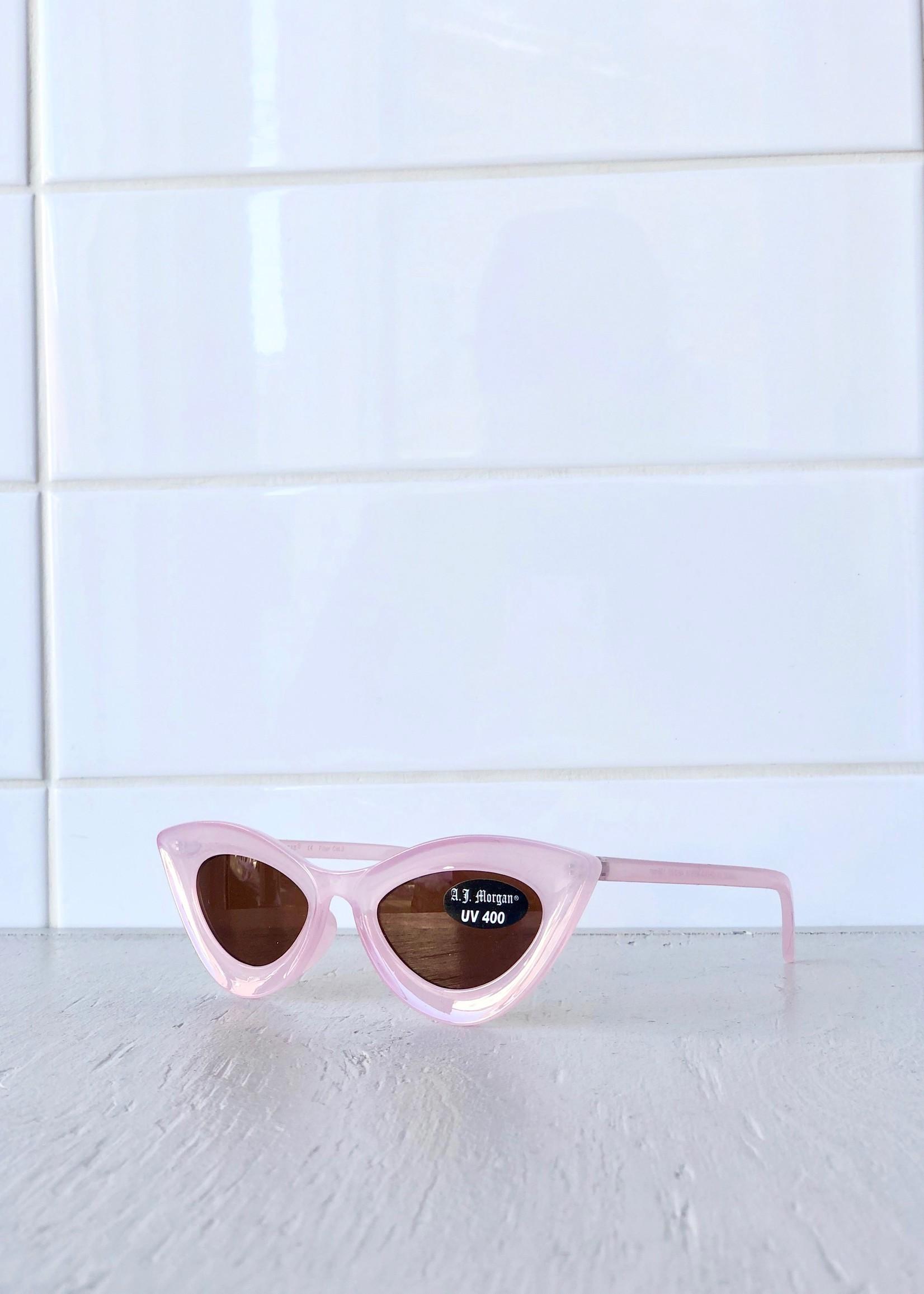 A. J. Morgan Squeeze Me Sunglasses