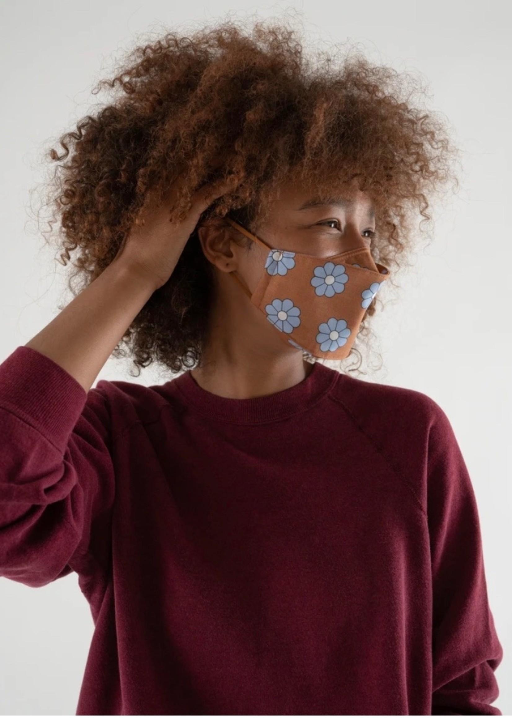 Baggu Daisy Cotton Face Masks