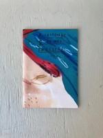 "Faye Moorhouse Zine ""A Catalogue of Things Ingested Issue 2"""