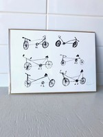 "Faye Moorhouse Prints by Faye Moorhouse - 12"" x 8"""