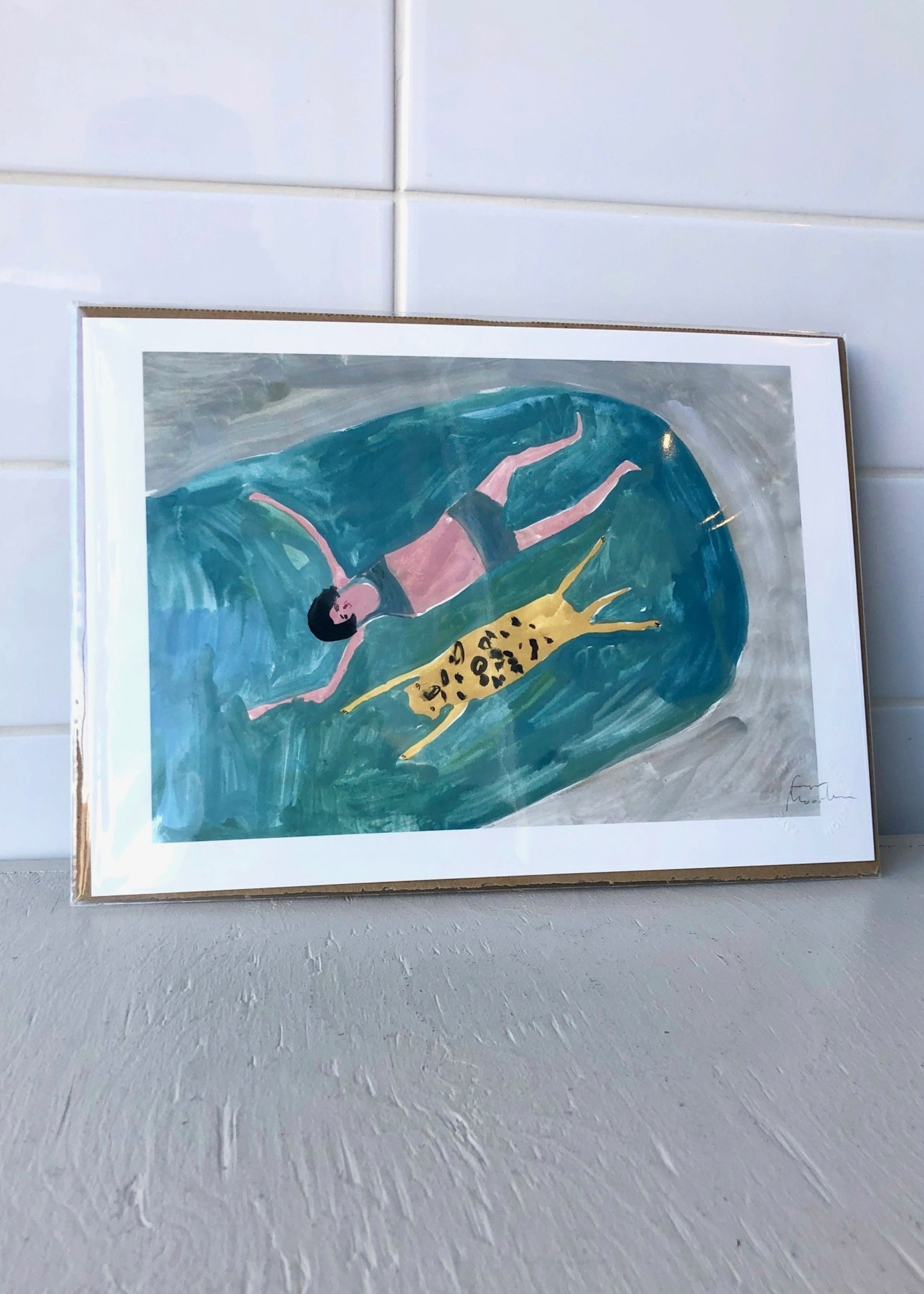 """Faye Moorhouse Prints by Faye Moorhouse - 12"""" x 8"""""""