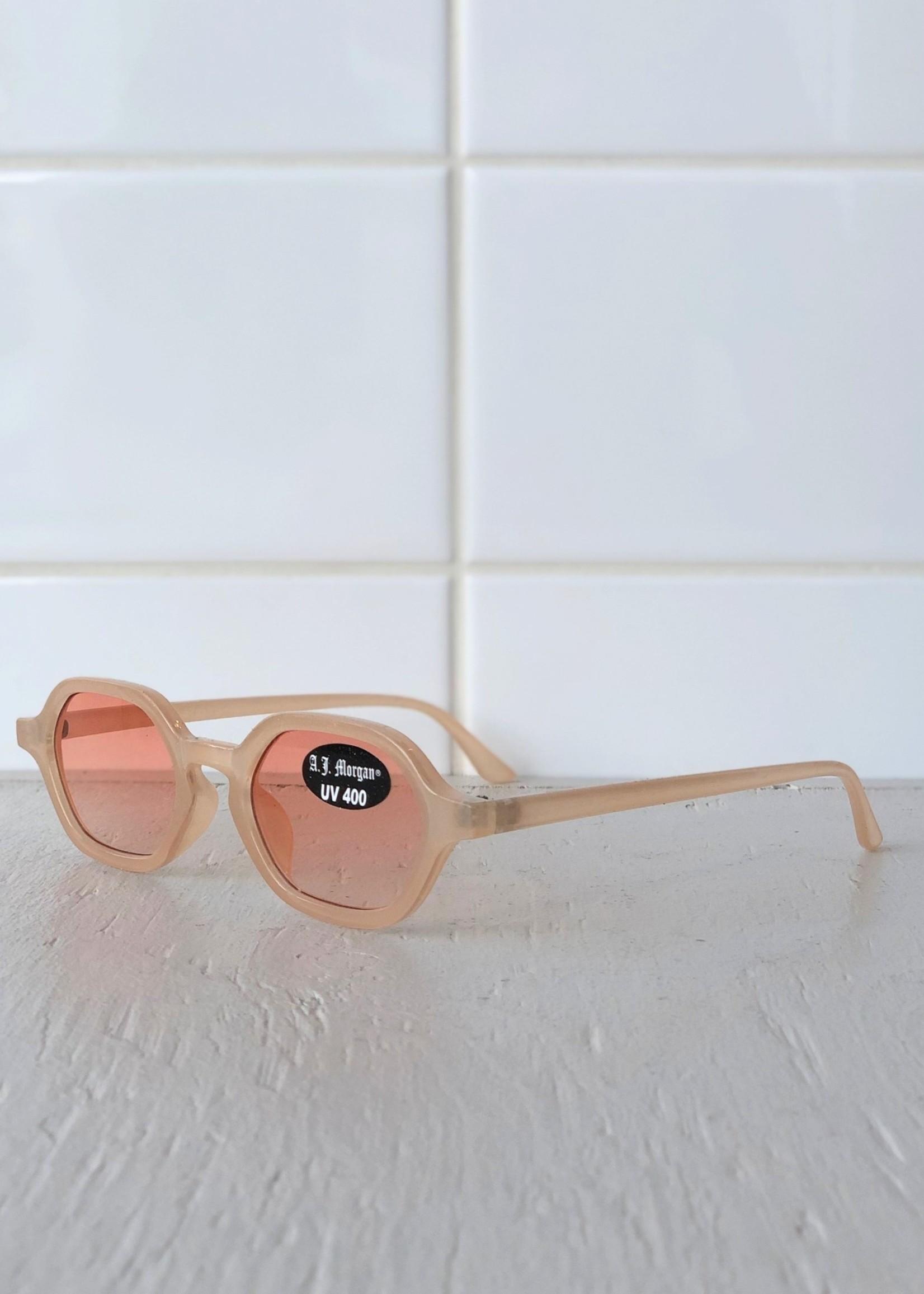 A. J. Morgan Ho Ho Sunglasses