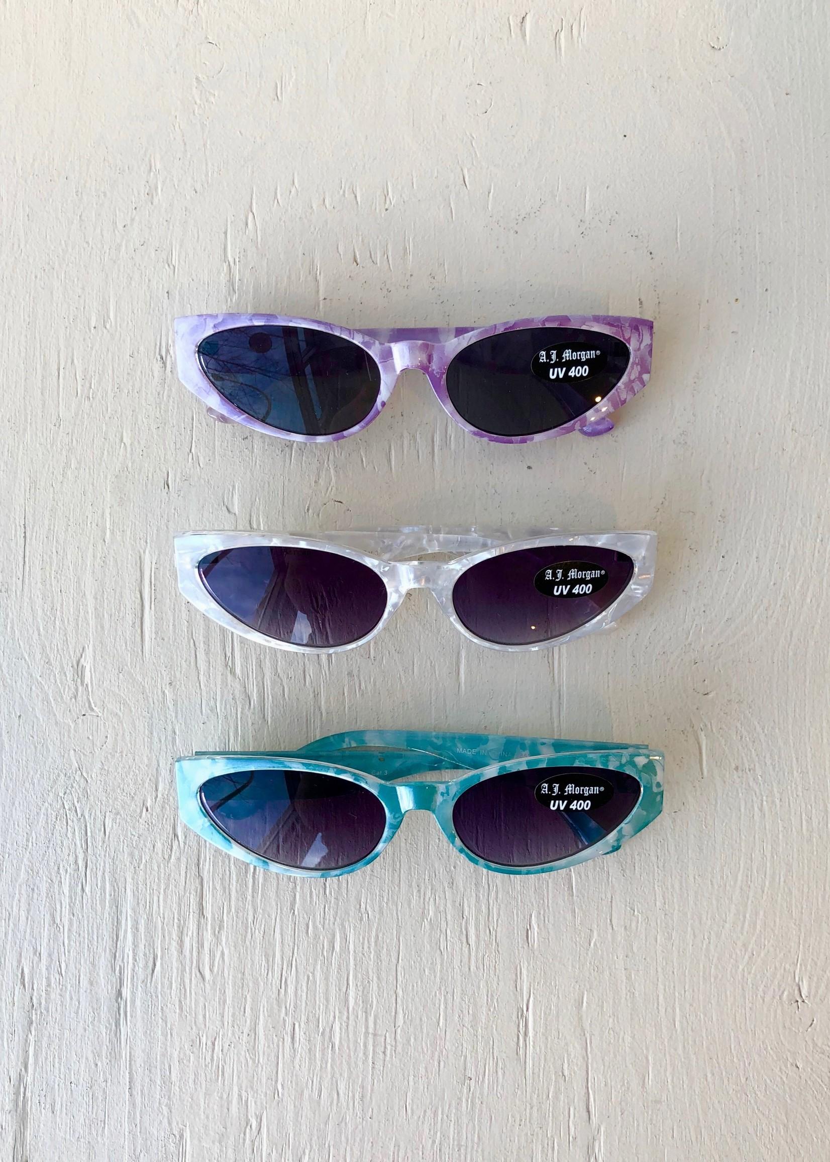 A. J. Morgan Pants on Fire sunglasses