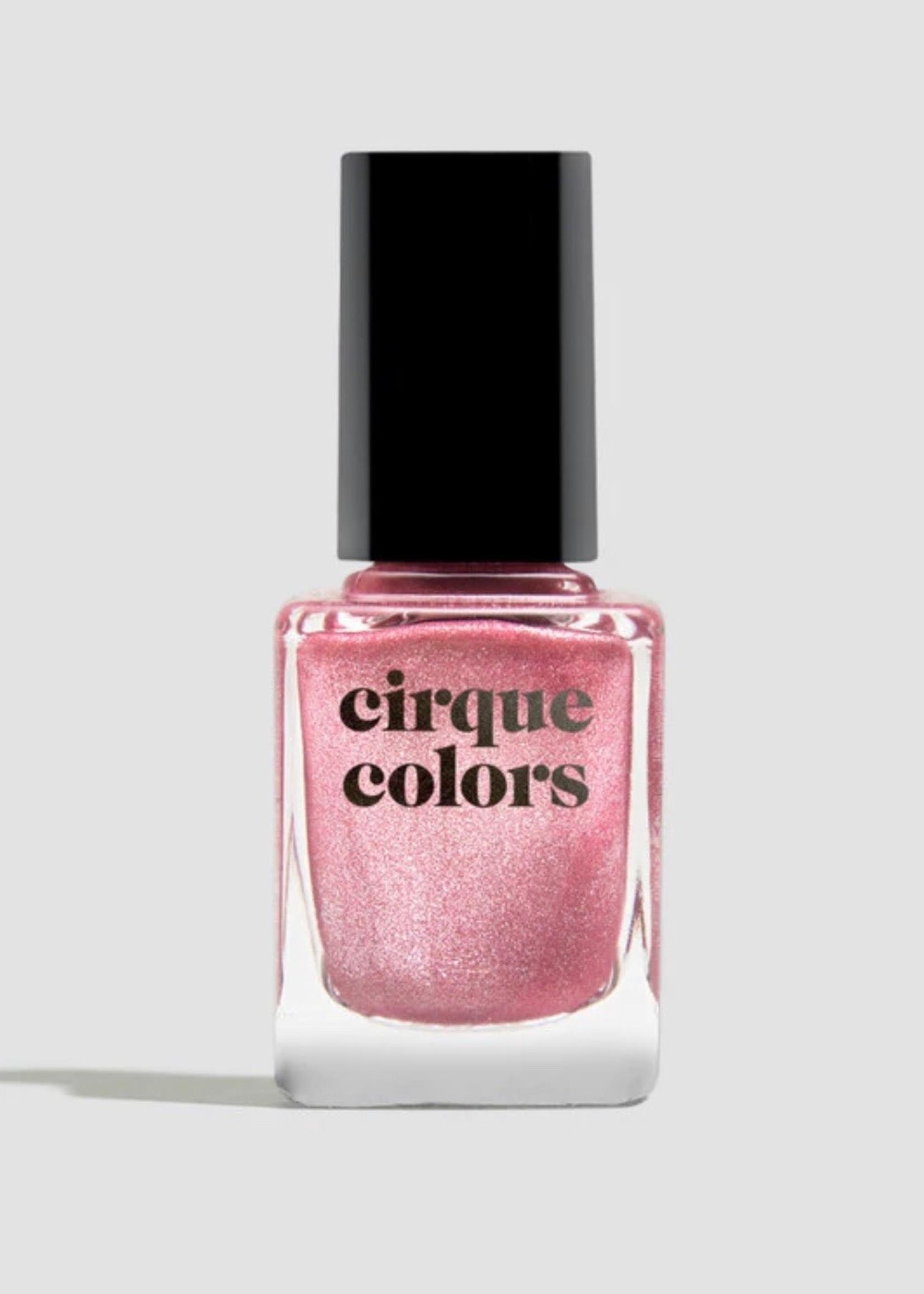 Cirque Colors Magnetic Nail Polish