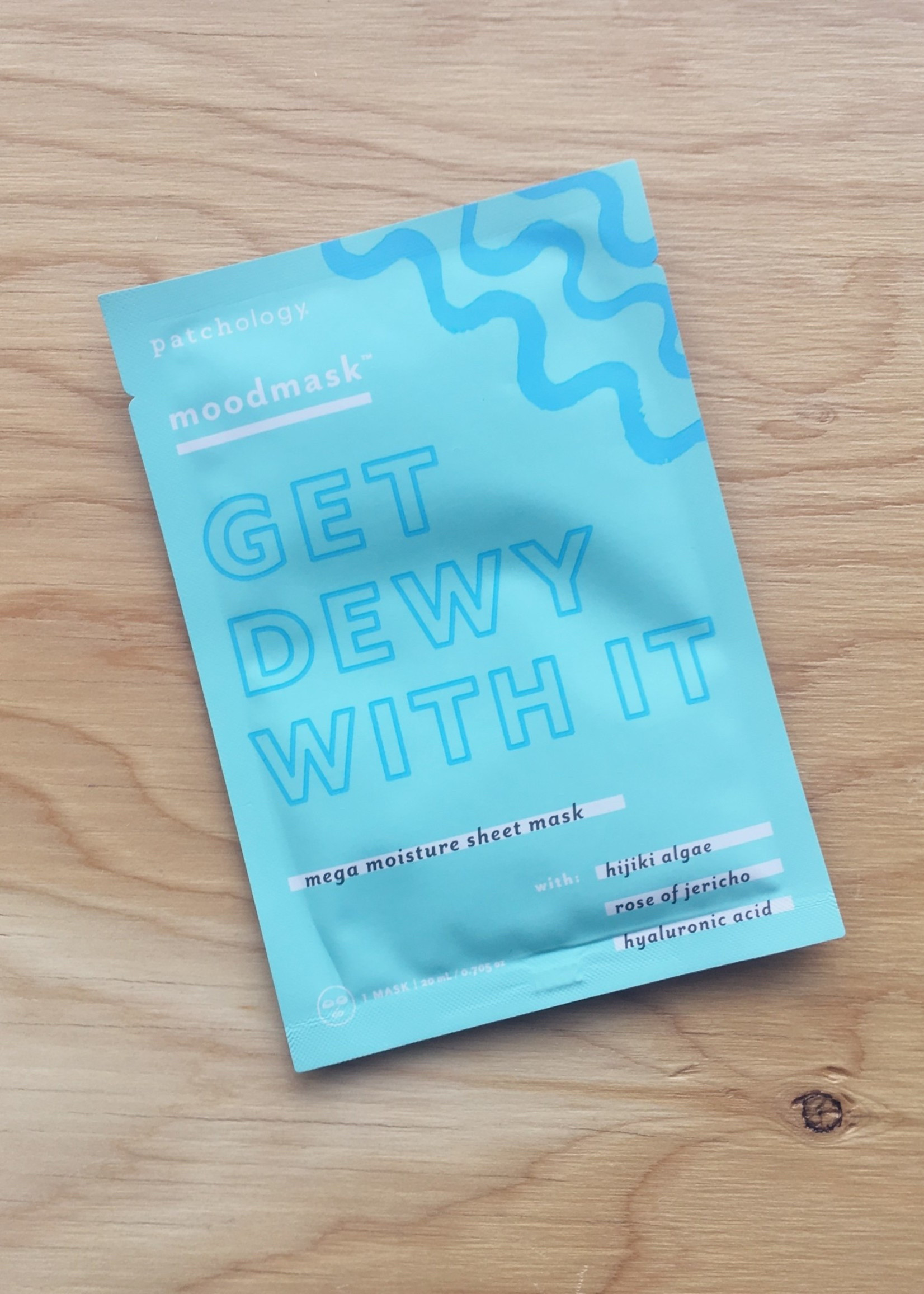 Patchology All the Feels Sheet Mask Pack