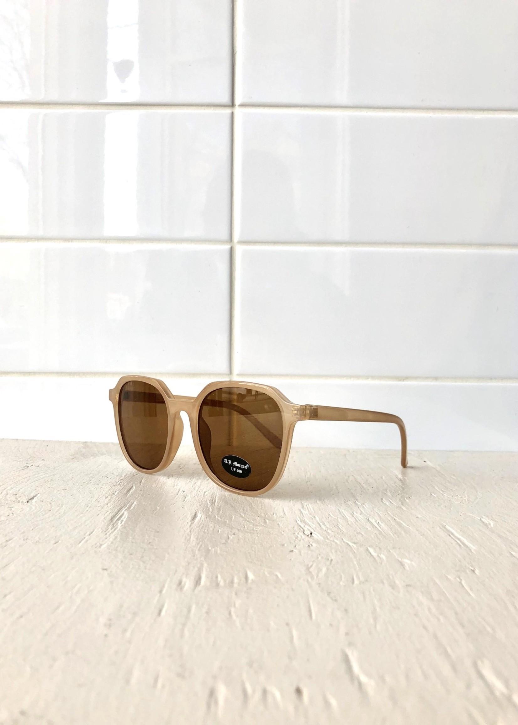 A. J. Morgan Classmate Sunglasses