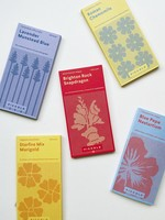 Piccolo Seeds Seed Packets: Flowers