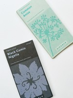 Piccolo Seeds Seed Packets: Spices