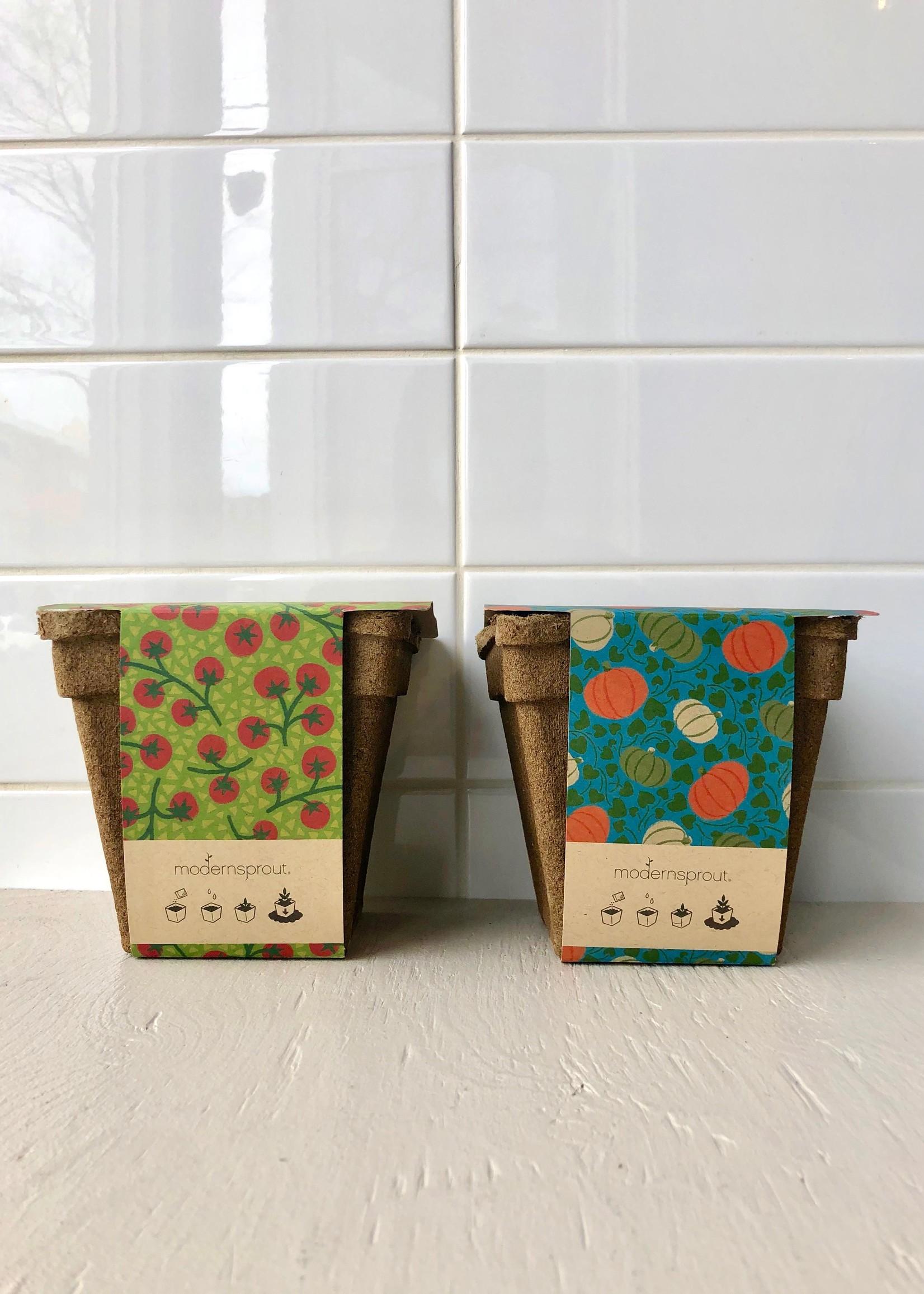 """Modern Sprout Kits de jardin """"Drop-In"""""""